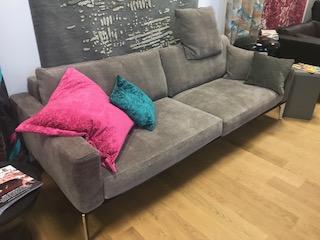 bielefelder werkst tten sofa spirit buttmi raumausstattung industriebedarf. Black Bedroom Furniture Sets. Home Design Ideas