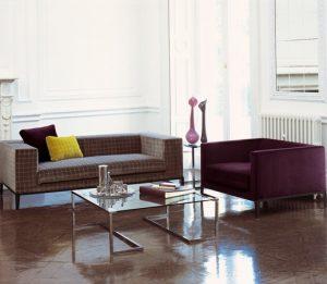 Der Polsterer in Darmstadt für Ihre Büroräume